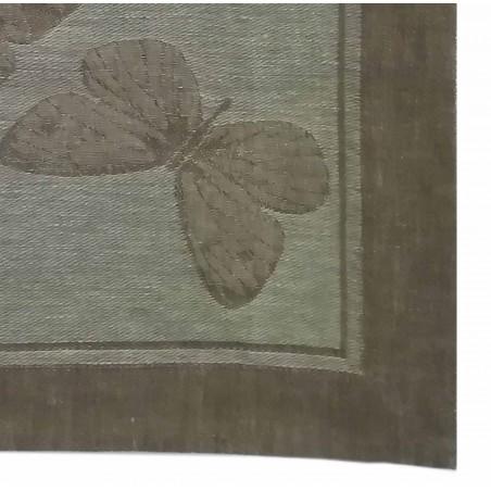 Pure Linen Centerpiece...