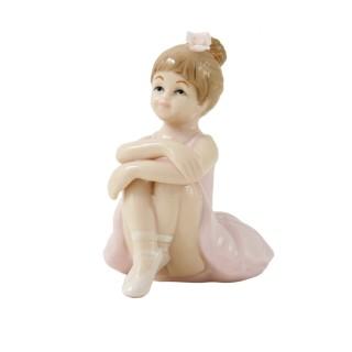 "Dancer Porcelain - ""Desirè'"""
