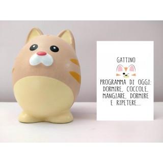 Uouo Kitten