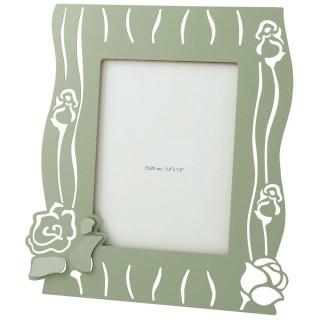 Photo Frame Sage Green Colour