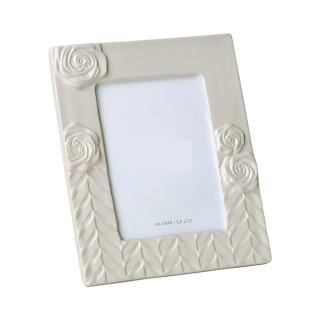 Ceramic Photo Frame with...