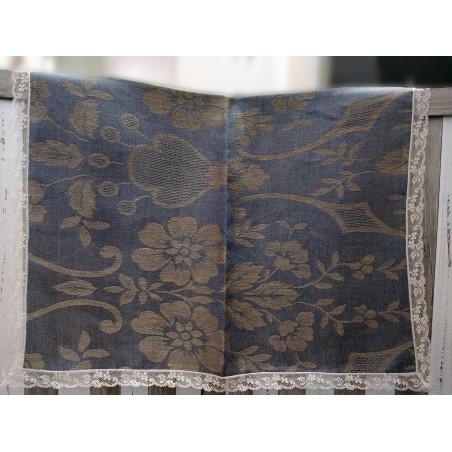 Tea Tablecloth - Tessitura...