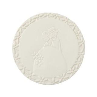 Bride and Groom Ceramic...