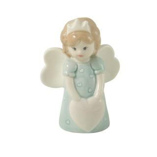 Fairy With Heart - Porcelain