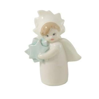 Fairy With Star - Porcelain