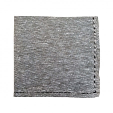 Pure Linen Napkin - Heavenly