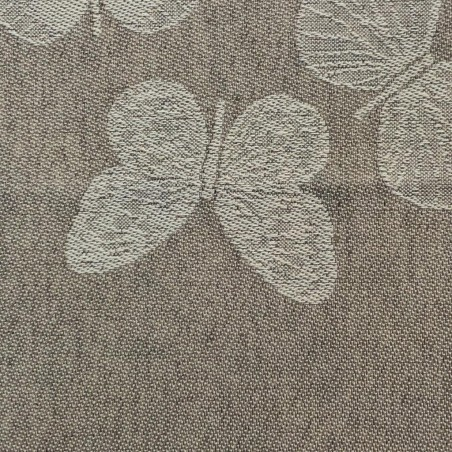 TeaTowel - Linen Blend -...