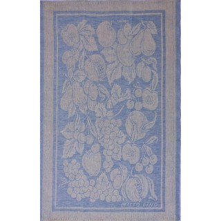 Tea Towel - Linen Blend -...