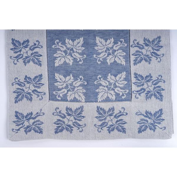 Centerpiece Ivy Mixed Linen Decor