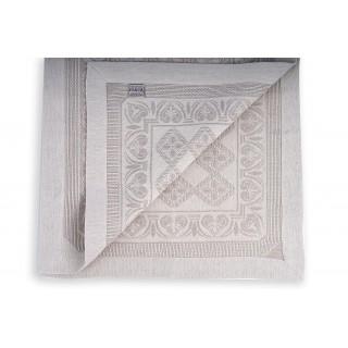Linen Mixed Imperial Design...