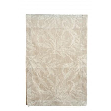 Centerpiece In Linen Blend...