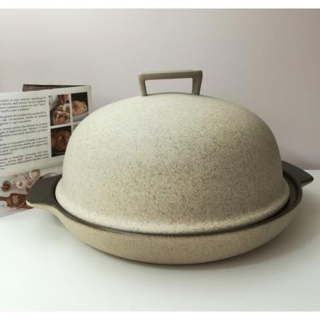 Bread Cooking Pot