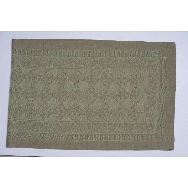 Centerpiece In Pure Linen Imperial Decor