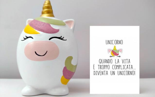 Uouo unicorno